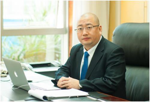 众生药业董事长陈永红:高壁垒一拳�Z出创新是企业升级的引擎