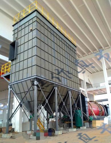 布袋除尘器花板与排灰系统问题及解决方案