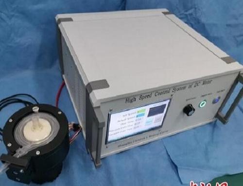 上海专家自主研发离心泵 打破对进口设备依赖