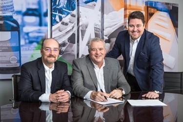 Aphena公司投资700万美元购买新型混合容器和灌装线 扩建制药基地