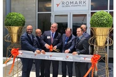 Romark公司将在波多黎各投资8000万美元 扩大制造能力