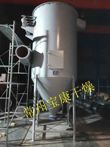 锅炉脉冲布袋除尘器的使用方法与操作