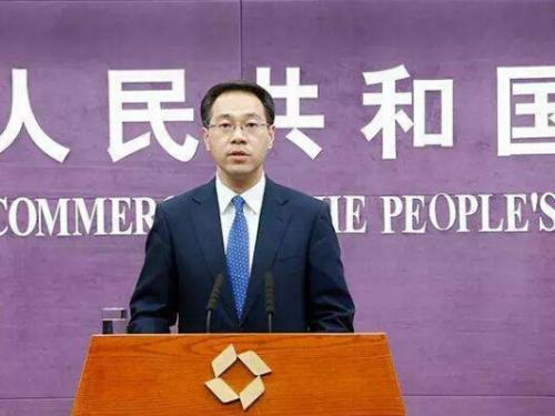 中国出台最新重磅反击措施 将建立不可靠实体清单