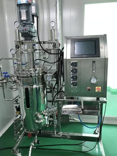 发酵罐的具体维护方法