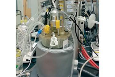 UniVessel?一次性生物反应器用于CHO补料分批培养