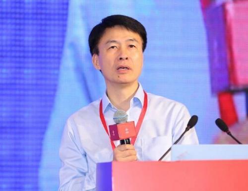 藥監局林建寧:醫藥政策共振影響深遠