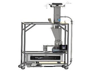 科倍隆将展示新型振动给料器技术 适用于颗粒?#22836;?#26411;产品
