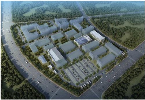 金斯瑞生物科技生物药研发生产中心正式投产