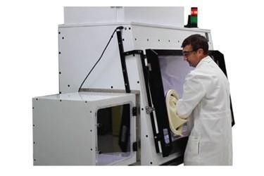 FSI的手套箱工作站密封控制解决方案 可有效预防职业暴露风险