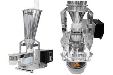 科倍隆推出新一代高精度振動給料機
