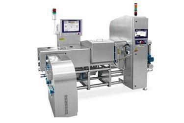 梅特勒新型檢驗系統集成面向制藥在線檢重和X射線檢驗技術