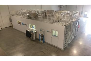 Biologics Modular模块化洁净室设施获专利奖项