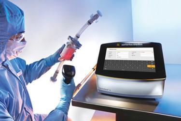 SSB公司推出新型過濾器測試儀