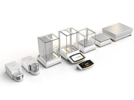 赛多利斯新一代模块化高端实验室天平发布