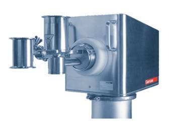 FT4粉末測試儀可預測螺桿給料機的流動性能
