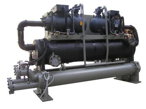 制冷设备各系统特点全解