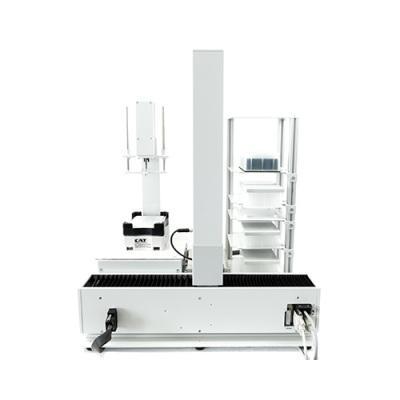 PAS发布新型高通量薄片固相微萃取设备