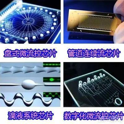 国内微流控技术:IVD产业最早迎收获期