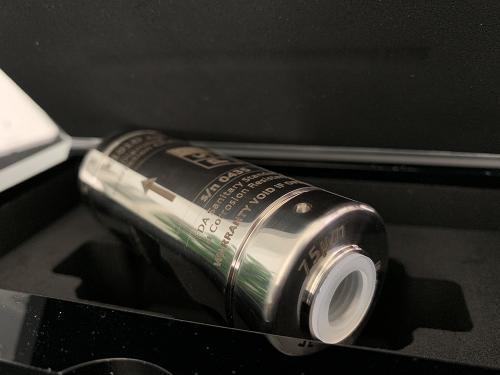 實驗型微射流均質機具有高兼容性金剛石交互容腔