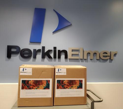 珀金埃尔默新冠病毒检测试剂盒获FDA紧急使用授权