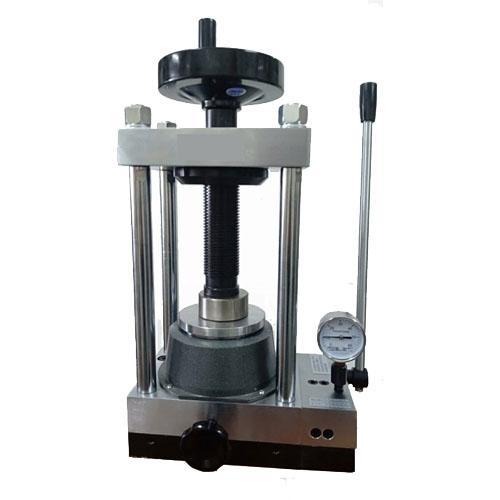 粉末压片模具在陶瓷粉压片领域的应用