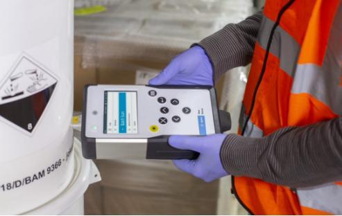安捷伦面向制药企业推出手持拉曼系统