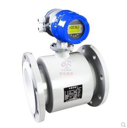 液体电磁流量计安装应注意哪些问题?