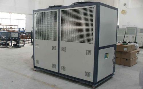 冷水机的蒸发器种类介绍