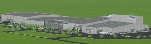 康宁将于蚌埠成立药用玻璃包装合资企业