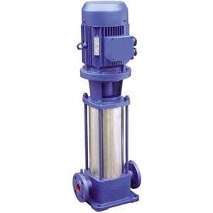 立式多級管道離心泵安裝維護與保養