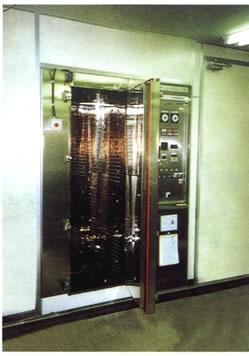 CLG系列穿流式循环烘箱