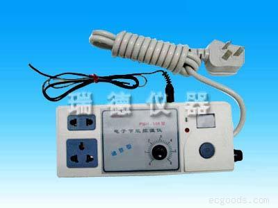 电子节能控温仪