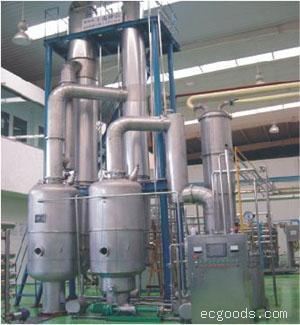 多效蒸发结晶器
