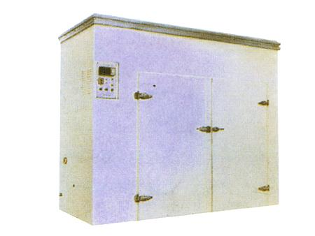 (电蒸气)热风循环干燥箱