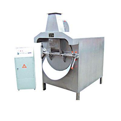CYY(Q、D)型自动控温燃油(燃气、电热)炒药机