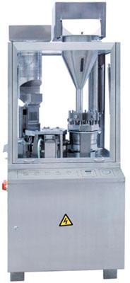NJP-400、600、800全自动硬胶囊充填机