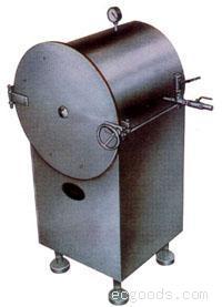 ZGJ-500型真空灌装机