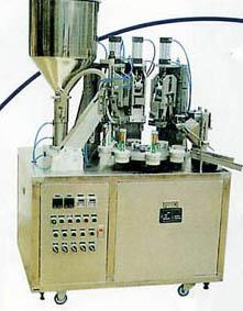 40型灌装封尾机