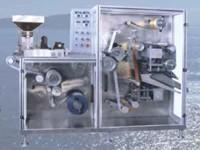 DPH130F250F系列变频调速铝塑泡罩包装机