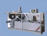 DPP70型平板式铝塑泡罩包装机