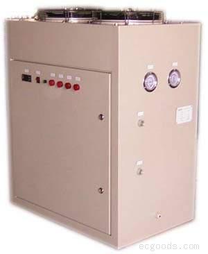 恒温工业冷热水机(冷量800-8500W 热量750-9000W),恒温冷热水机,工业热水机