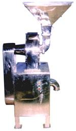 GFJ系列高效粉碎机