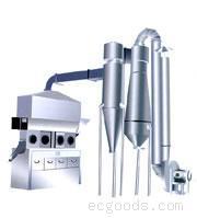 XF沸腾干燥(冷却)机