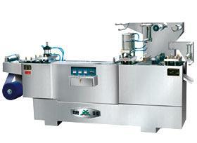 DPP-250C型、140C型蜜丸铝塑泡罩包装机