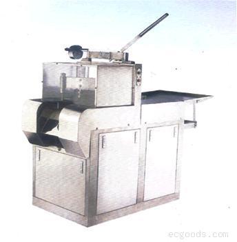 QY300B变频往复式直线切片机