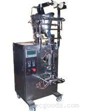 自动粉剂(散剂)包装机