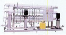 RO-10T反渗透水处理设备