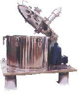 LGZ系列立式全自动下卸料离心机