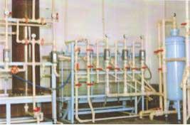 DS系列电渗析