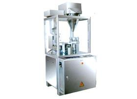 NJP-800/1000/1200型全自动胶囊充填机